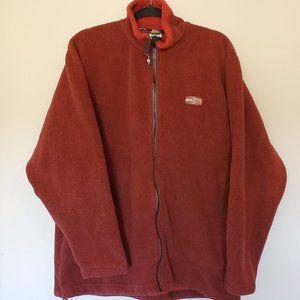 REI Men's Zip Up Jacket